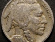 1928-S Buffalo Nickel | Interesting