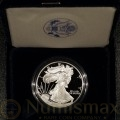 2003 Proof Silver American Eagle