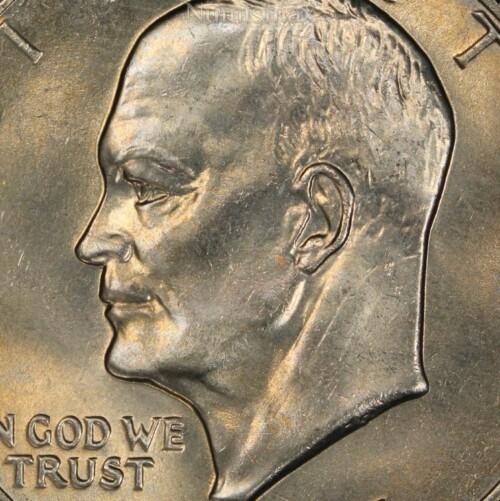 Eisenhower Dollars