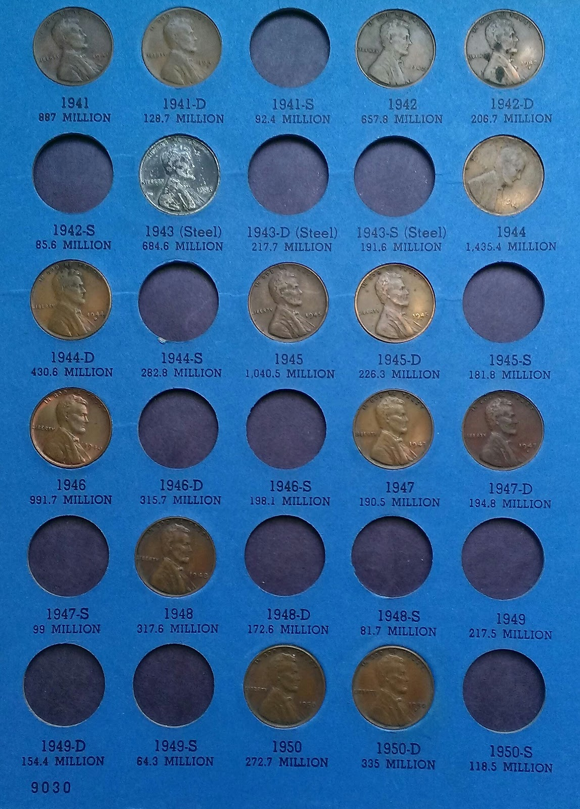 how to clean coins for collecting