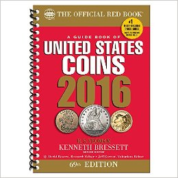 Red Book Coin Collecting for Fun and Investment Part 1