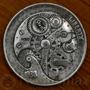 Coin Art 2